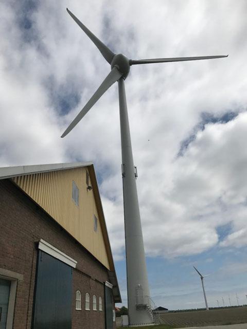 【ナノバブル】オランダ最先端農業研修 -第2回-│画像16