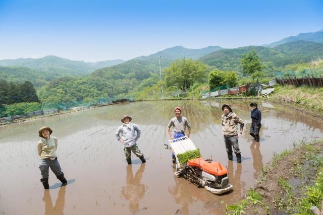 農業系のインターンを募集しているサイトで、農家が気軽に相談できサイトを5サイト程紹介│画像2