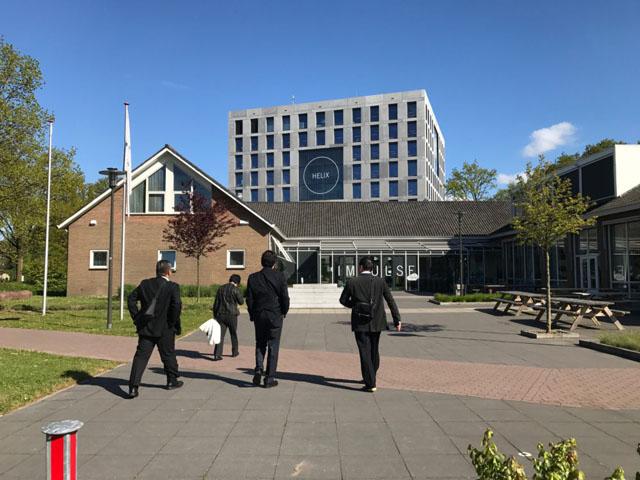 【ナノバブル】オランダ最先端農業研修 -第1回-│画像6