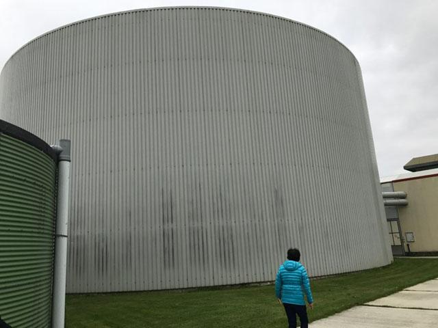 【ナノバブル】オランダ最先端農業研修 -第2回-│画像1