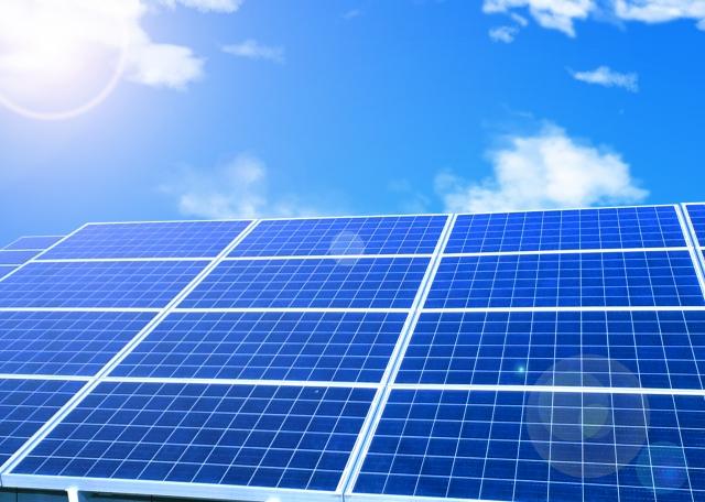 『ソーラーシェアリングで農業に新たな試みを』画像1