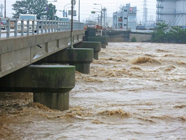 ますます予測不可能になってきている台風から農作物を守る事前と事後の台風対策│画像1