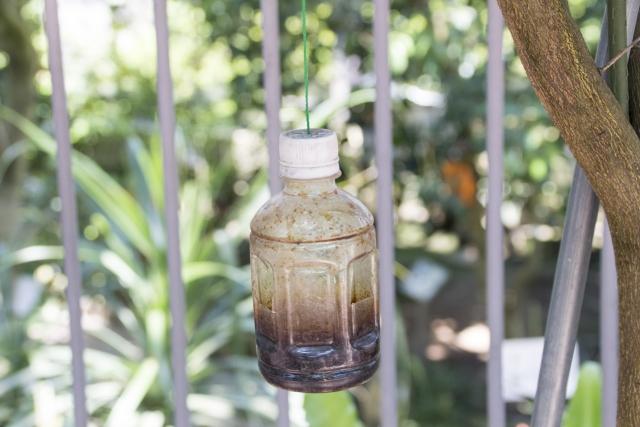木酢液の効果について。弱った農作物を立ち直させるその効果とは│画像1