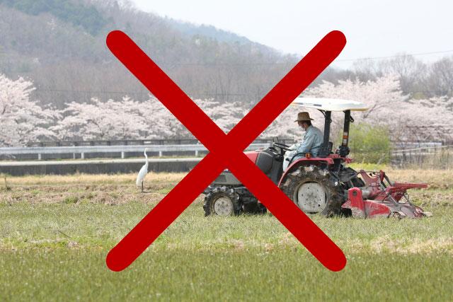耕さない農業。不耕起栽培とは?│画像2