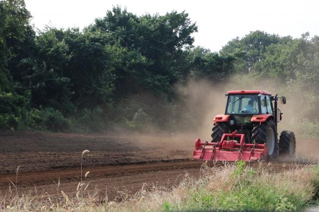 コスト削減に役立つ?!自作肥料散布機など、農業機械を自作することについて│画像1