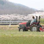 農作業事故に要注意!農作業事故が発生する原因と予防策