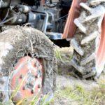 農業機械を点検しよう。農業機械の寿命は大丈夫?!