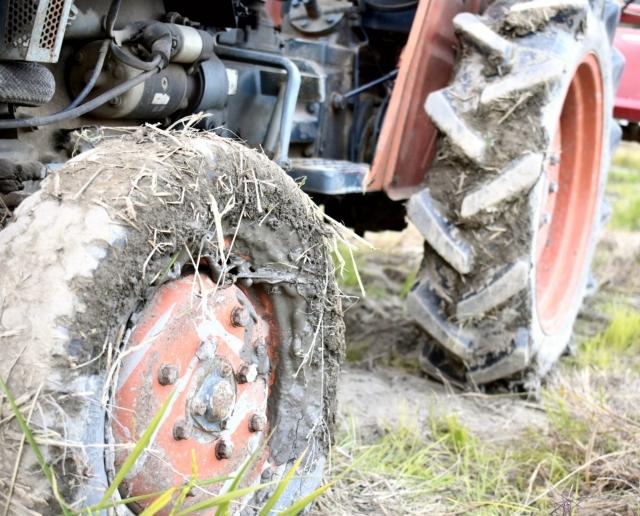 農業機械を点検しよう。農業機械の寿命は大丈夫?!|画像1
