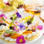 """""""食べられる花""""エディブルフラワー。栽培方法と気になる栄養について"""