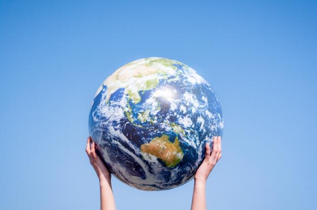 農作物を温暖化に対応させるには? | 農業メディア│Think and Grow ricci