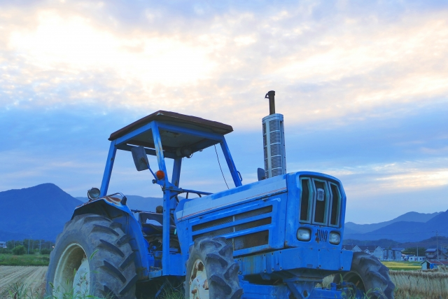 自動収穫も夢じゃない!?最新農業ロボット