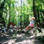 里山と子どもが大好きなまち「新潟市秋葉区移住体験ツアー」参加者募集!