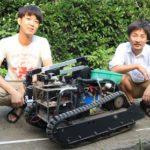 自動野菜収穫ロボットを開発するinaho株式会社が伊藤忠テクノロジーベンチャーズなどから資金調達を実施
