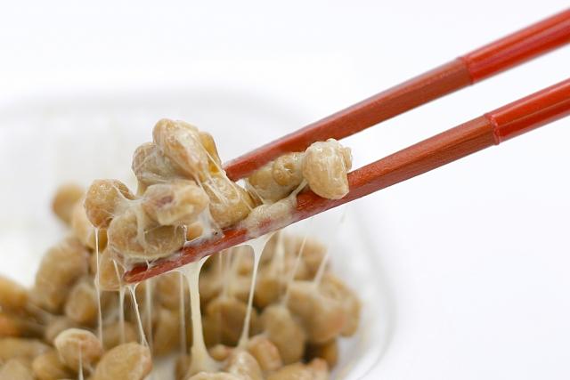市販発酵食品がもつ土壌改良の力!よく食べられる「納豆」を農業に活かす|画像1