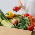 有機農産物、拡大中。消費者の関心が高まっている今、力を入れておきたい有機農業について