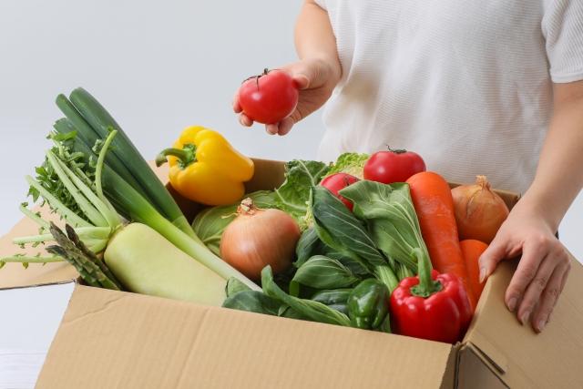 有機農産物、拡大中。消費者の関心が高まっている今、力を入れておきたい有機農業について|画像1