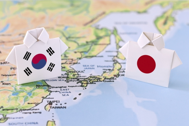 昨今の日韓関係は農産物の輸出入にどのような影響を与えるか|画像1