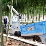 自動野菜収穫ロボットが日本の農業における課題を解決!inahoが3ヵ月連続で実証事業・補助金プロジェクトに採択