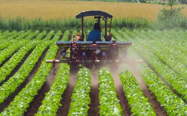 スマート農業に関心があるなら押さえておきたいキーワード「ISOBUS」について
