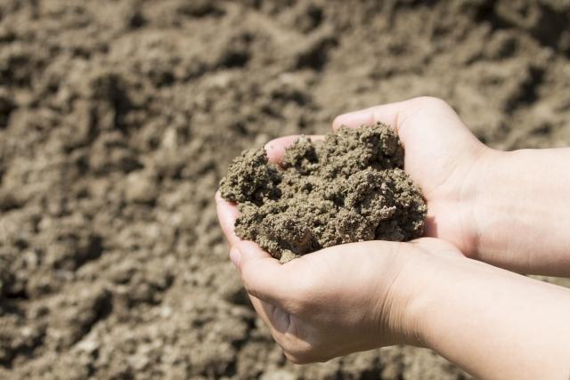 農地土壌劣化について。世界各国で危機感高まる土壌劣化 画像1