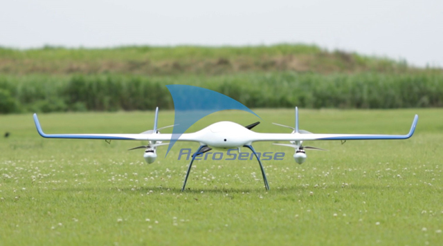 ソニーの「First Flight」で、国産ドローン「AEROBO(エアロボ)」の導入法人パートナー募集