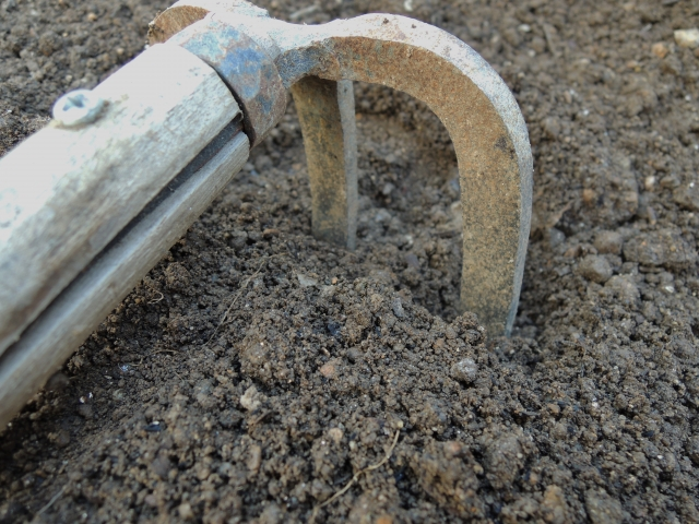 農具を長持ちさせよう!長持ちさせるための手入れの基本とサビ防止に役立つアイデア。|画像1