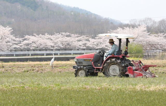 オペレーター農家とは。委託されて農作業を行うオペレーター農家について解説。