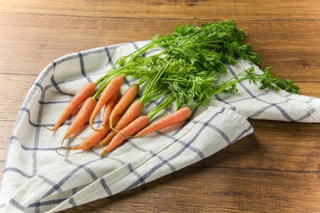 昨今、直売所や飲食店などをターゲットに「売れる」と予想、注目されている野菜とは。|画像2