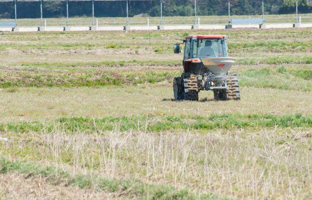 肥料価格の高騰続く。その原因と、肥料価格高騰に対応するアイデアを紹介。